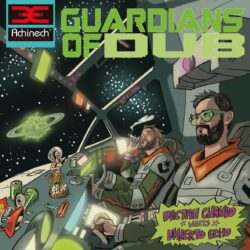 DACTAH CHANDO _ UMBERTO ECHO - GUARDIANS OF DUB