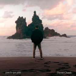 DACTAH CHANDO_single cover 2020