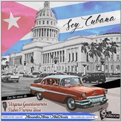 DJ ARROCÍN FT. VIRGINIA GUANTANAMERA_Cover Soy cubana 2020