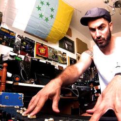 DJ ARROCÍN